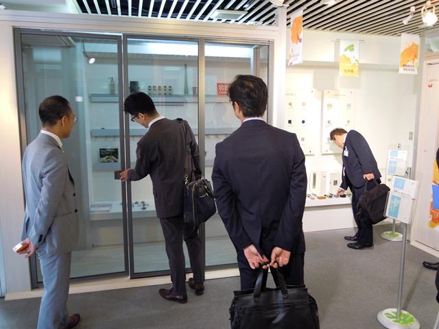 大阪展示2