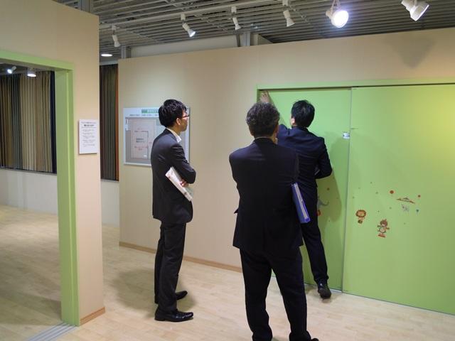 東京展示1