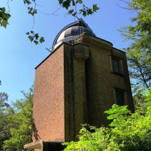 太陽塔望遠鏡