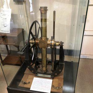 明治の望遠鏡