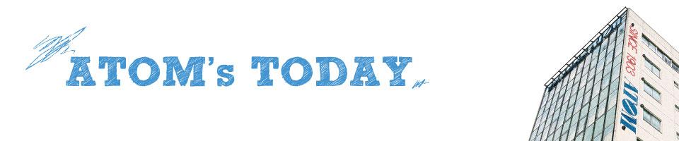 ATOM's TODAY