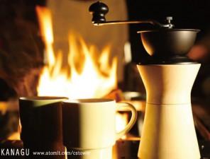 HPコーヒーミル
