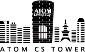 ATOM CS TOWER