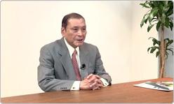 社長インタビュー - アトムリビンテック株式会社