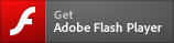 Adobe Flash Player ダウンロード
