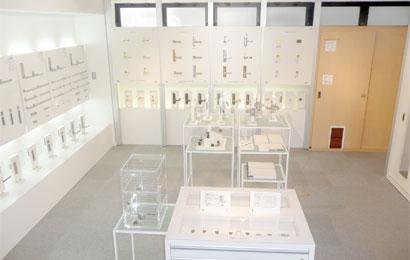 アトム住まいの金物ギャラリー 大阪事業所(ショールーム)