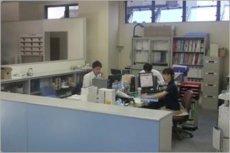 札幌営業所- アトムリビンテック株式会社