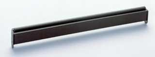 ドアボトムは硬質塩化ビニルで出来ています。