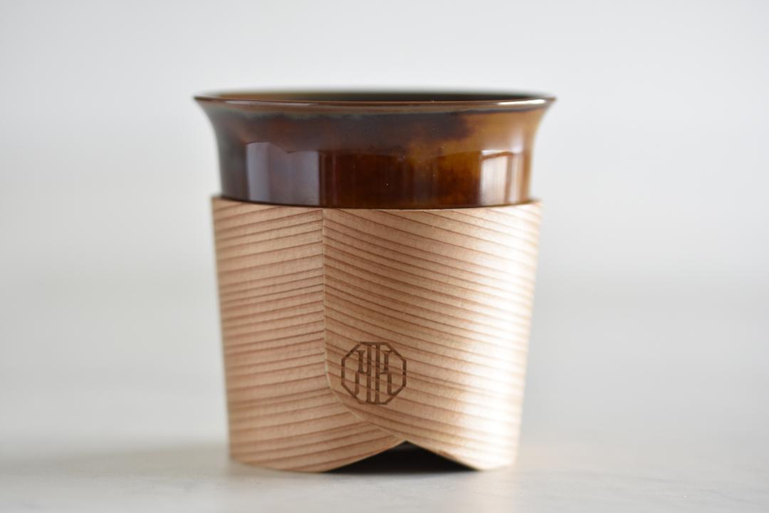 Haori Cup