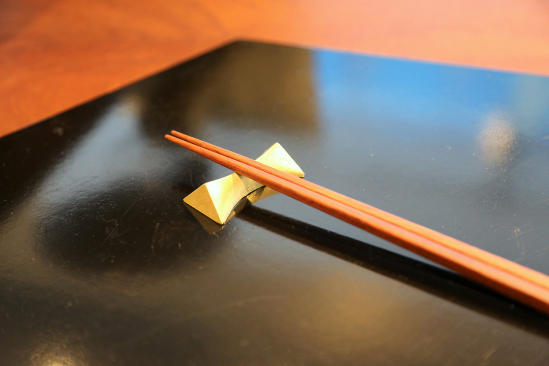 箸置き「閃光」(5個入り)